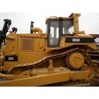 New Color Caterpillar Bulldozer Second HandD6H 3 Shanks Ripper Available