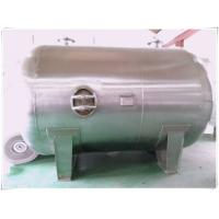 Best Stainless Steel Underground Oil Storage Tanks 5000 Liters Big Volume Horizontal wholesale
