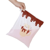 Buy cheap 2.35mils LDPE Disposable Car Trash Bags SQP For Cars / Kitchens from wholesalers