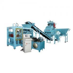 Best Automatic Concrete Block Machine (HLQM8-15) wholesale