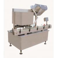 Best GH-150 Automatic screw capping machine wholesale