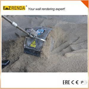 Best Concrete Agitator Small Concrete Mixer For Manual Labor 250W / 10A Battery Power wholesale