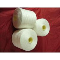 China 100% polyester spun yarn for sewing thread on sale