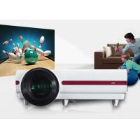 China 1280x800 Multimedia Mini Led Projector For Business And Home Theater Support 1080p on sale