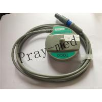 Best Philips Goldway CTG7 toco transducer  probe with 5pin one notch wholesale