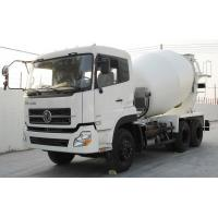 Best transit mixer truck, concrete mixer truck 8-10m3 wholesale