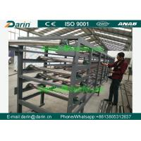 Animal Dog Pellet Feed Production Line , Double Screw Extruder Machine