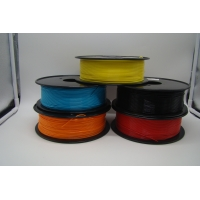 Buy cheap 1kg/Roll 5kg/Roll 1.75 3.0mm PLA 3d Printer Filament from wholesalers