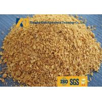 Best Multi Use Maize CGM Corn Gluten Meal Feed Promoting Growth GMP Certified wholesale