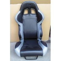 Best Fashionable Vehicle Seats Adjustable Racing Seats With High Elastic Sponge wholesale