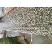 Best G436 Mid Grey Polished  Granite Porch Steps , Natural Stone Front Steps wholesale