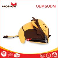 Buy cheap Light Weight 3D Student School Bags Lion Pattern Non Toxic For Preschool from wholesalers