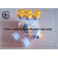 Quality White Powder GHRP -6 growth hormone releasing peptide -6 SKF -110679 87616-84-0 wholesale