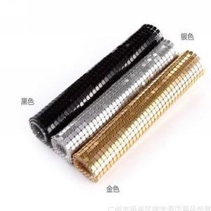 Best Aluminum Metallic Cloth For Garment wholesale
