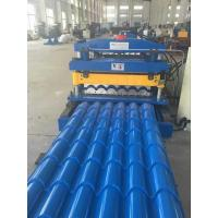 Best Bamboo Style Purlin Roll Forming Machine For Metal Roof Sheet Production wholesale