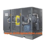 Best Oil Free Air Compressor , Screw Reciprocating Piston Air Compressor 728 - 3777 Nm³/h Capacity wholesale