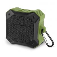 China D520C Mini Wireless Waterpoof Portable Outdoor Bluetooth Speakers Military Materials on sale