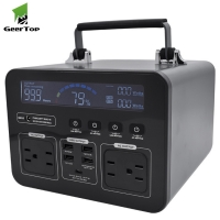 Best 700W 189000mAh Portable Camping Power Bank With LED Lighting wholesale