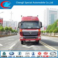 Best 8X4 FOTON 260HP oil tank vessel wholesale