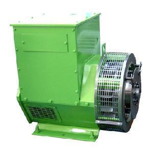 Best AC Brushless Self-Exciter Alternator (MG270) wholesale
