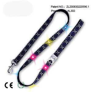 Best Quality LED Leashes (SH102) wholesale