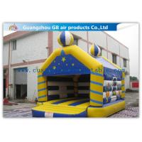 China Inflatable Sport Bouncy Castle Inflatable Bouncing Castle Series Kids Play Area on sale