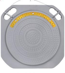 Best Turntables Automotive Wheel Alignment Equipment Aligner Turnplates Wheel Clamp wholesale