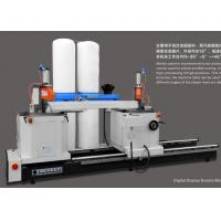 Quality Free Shipping KM-383J Digital Display Double Mitre Saw For Arc Materials wholesale
