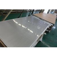 Best ASTM A653M 304 2B Cold Rolled Stainless Steel Sheets, 1000mm / 1219mm / 1500mm Width For Gas, Metallurgy, Biology wholesale