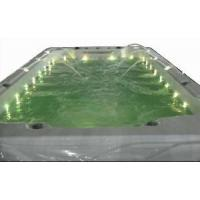Best Swimming Pool Swim SPA with LED Light (SRP-650) wholesale