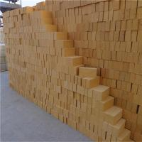 Best Various Shapes Fireclay Brick Bauxite Chamotte With Different Al2O3 Content wholesale