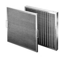 Best 200Pa - 250Pa Washable Air Filters For Cleanroom  with mini - pleated, low resistance wholesale