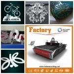 Quality 400w 500w 1000w 2000w Metal Fiber Laser Cutting Machine For SS CS Al wholesale