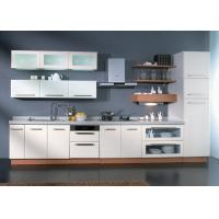 Quality Granite Countertop Painting Kitchen Cabinets Contemporary European Style wholesale