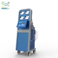 China Non Vacuum Cryolipolysis Fat Freezing Machine Improving Blood Circulation on sale