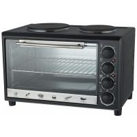 Best electric oven toaster oven33Liters with 4 Stainless Steel Heating Elements wholesale