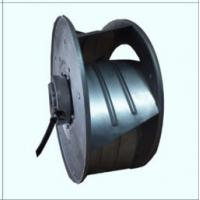 Best AC / DC Input EC Centrifugal Fans With High Efficiency Brushless Motor wholesale