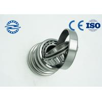 Best Low Friction Conical Roller Bearing , Cone Roller Bearing Surface Polishing Treatment wholesale