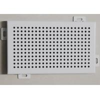 Commercial Steel Wall Panels : Details of acoustical aluminum wall panels commercial