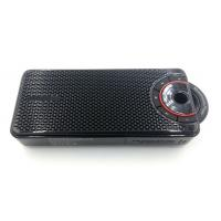 China Hot Runner Electrical Plastic Molding Bluetooth Speaker Design PC ABS Material on sale