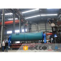 Best Stable Running Horizontal Ball Mill Professional In Cement Production Line wholesale