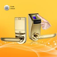 Best Hot Selling Password Keypad Residential Door Lock with Deadbolt Button wholesale
