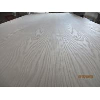Best American red oak  veneered plywood wholesale