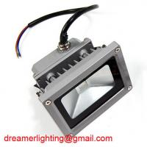 Best cheap price 12V 10W Waterproof Flood Type LED Light Bulb Lamp wholesale