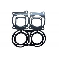 Best High - Emission Motorcycle Engine Gaskets Customized With Black Rubber Pad wholesale