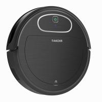 Best 3 In 1 Remote Control Robot Vacuum Cleaner For Household Sweeping / Vacuuming / Mopping wholesale