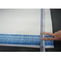 Best Paper Making Synthetic Press Felt , Low Elongation Polyester Felt Fabric wholesale