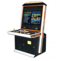 "Best 32"" Coin Operated Video Game Machine Moonlight Box Game For Two Players wholesale"