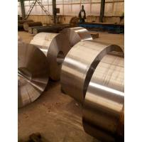 Quality Carbon Steel Disk Forgings Heavy Steel Forgings 300-1600mm OD ISO 9001 - 2008 wholesale