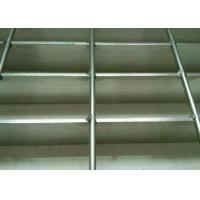 Best Customized  Stainless Steel Grating Acid Resisting Anti - Corrosive Material wholesale